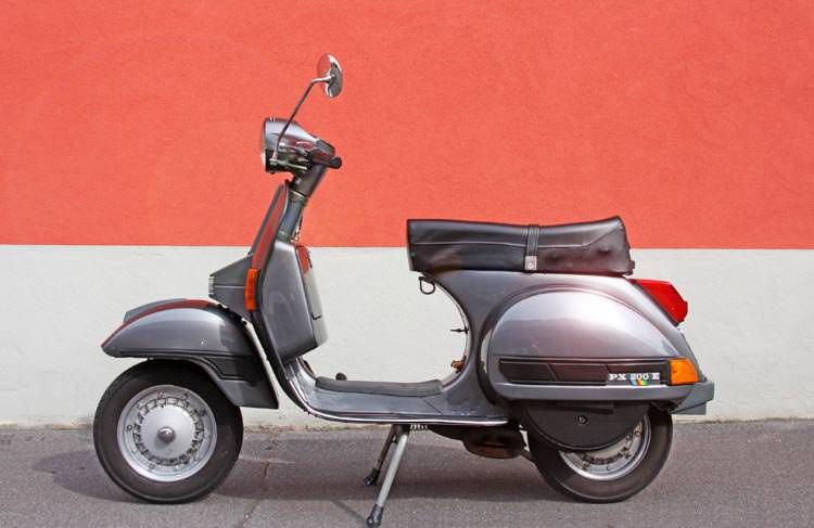 Vespa-px-200
