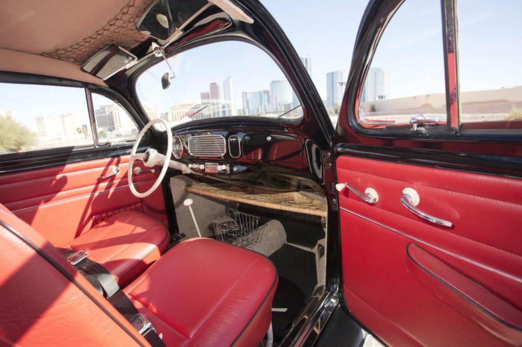 1954 Volkswagen Beetle 4