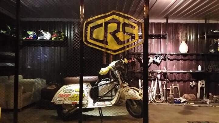 Cafe-racer-shop