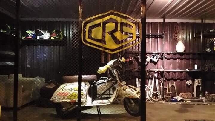 CAFE RACER SHOP: ĐIỂM HẸN CỦA DÂN CHƠI XE MOTO SÀI GÒN