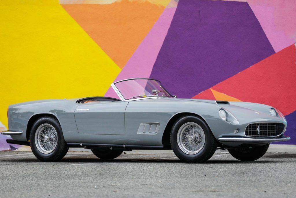 Ferrari_250_GT_LWB_California_Spider_1958