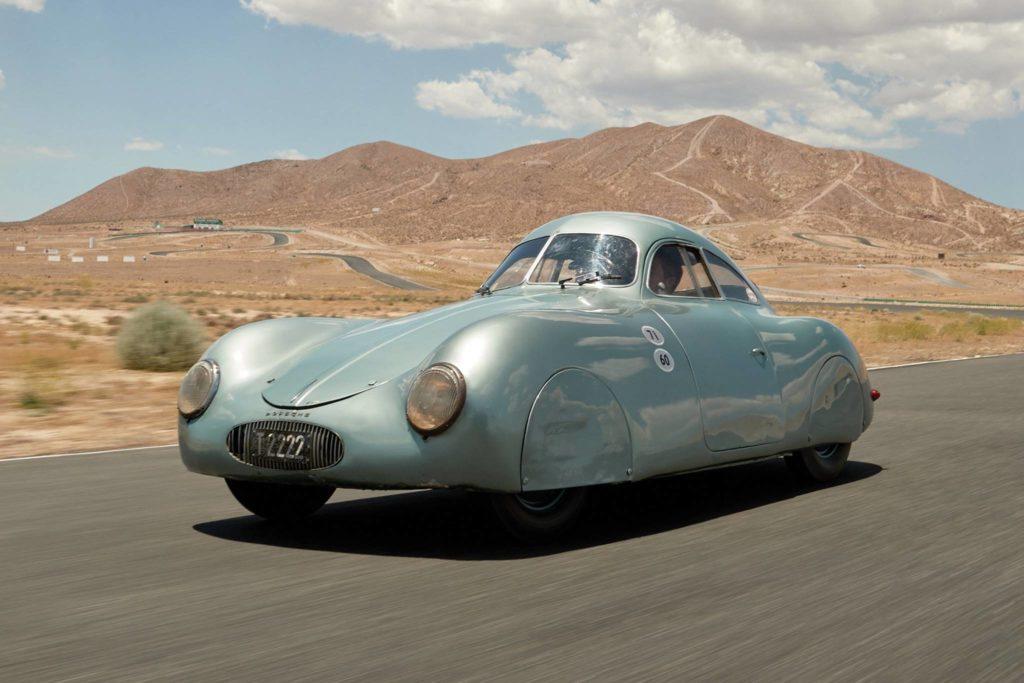 Porsche-Type-64-1939
