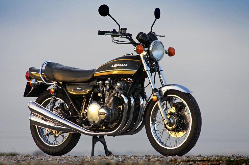 Kawasaki-Z1-1972