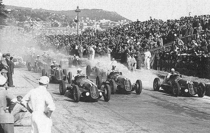 Formula 1 Grand Prix: Lịch sử và những dấu ấn