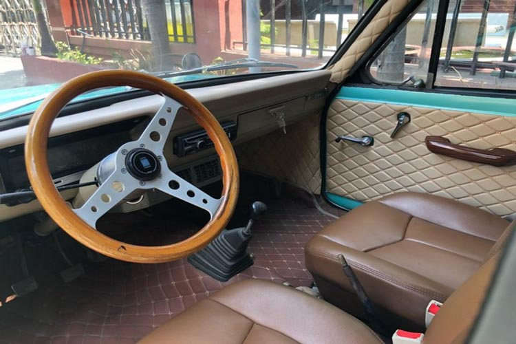 Datsun Sunny 1000
